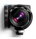 Phase One XT IQ4 150MP Achromatic + 70mm Lens