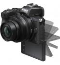 Nikon Z50 KIT DX 16-50 mm 1:3.5-6.3 VR