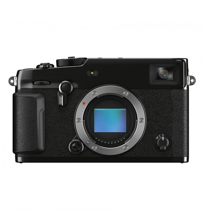 Fujifilm X-Pro3 body - black