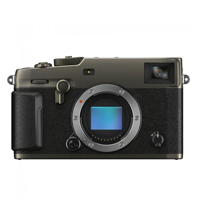 Fujifilm X-Pro3 body - dura titanium