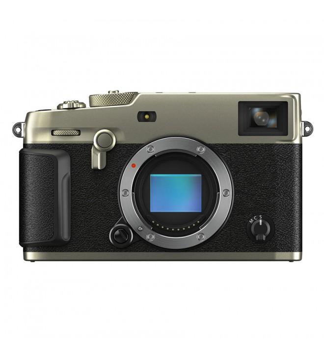 Fujifilm X-Pro3 body - dura silver