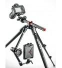 Manfrotto MK055XPRO3-3W + Torba