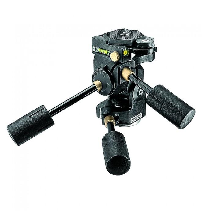 Manfrotto 3D Super-Pro Head 229